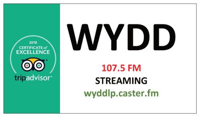 WYDD Streaming Radio